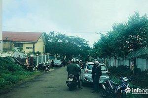 GĐ Agribank Đắk Nông lên tiếng vụ GĐ phòng giao dịch tại Đắk Mil treo cổ tự vẫn