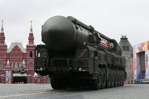 Nga 'chào đón' 100 tên lửa siêu thanh hiện đại vào cuối năm
