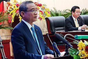 Bí thư Đà Nẵng: Một số nội dung ở Sơn Trà, Đa Phước đã chuyển cơ quan điều tra