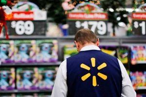Cảnh báo đồ chơi nhiễm chì tại các cửa hàng của Walmart và Target