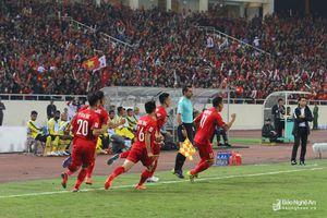 Đội tuyển Việt Nam: Vinh quang vẫn đang ở phía trước!