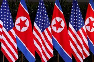 Triều Tiên chỉ trích Mỹ về sự trừng phạt gây sức ép