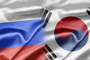 Hàn Quốc sắp đàm phán FTA với Nga, Indonesia và Malaysia