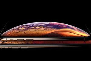 Khách hàng kiện Apple vì màn hình khuyết đỉnh trên iPhone XS