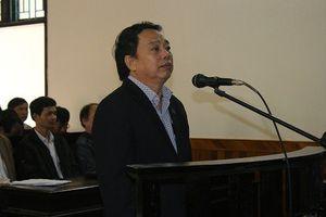 Nguyên Chủ tịch UBND huyện Kỳ Anh bị đề nghị khai trừ khỏi Đảng