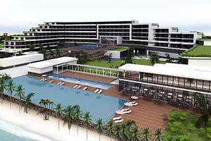 Quảng Nam: Tái khởi động dự án Khu Resort & Spa Marriott Hội An