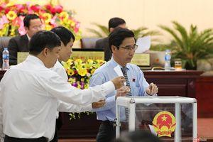 Đề xuất đưa chỉ tiêu giải tỏa đền bù làm tiêu chí đánh giá năng lực lãnh đạo của Chủ tịch quận, huyện