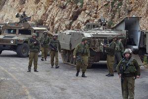 Israel đối phó với hàng loạt các đường hầm của Hezbollah từ Lebanon