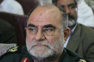 Tướng Iran vô tình bắn súng vào đầu tử vong