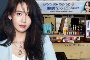 YoonA (SNSD) cảm ơn tình cảm của fansite Việt Nam dành cho bộ phim mới của mình