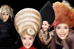 Sau thành tích lịch sử của H'Hen Niê, fan giúp Hoàng Thùy 'make-over' chinh chiến Miss Universe 2019