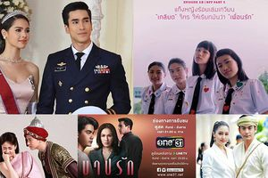 10 bộ phim Thái Lan được tìm kiếm nhiều nhất trên Google năm 2018 (phần 2)