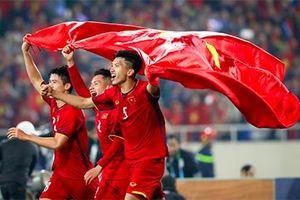 Hấp dẫn hơn AFF Cup nhưng vì sao giá bản quyền giải Asian Cup 2019 mà ĐTVN sắp góp mặt lại thấp hơn?