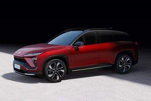 Xe SUV điện Trung Quốc cạnh tranh với Tesla