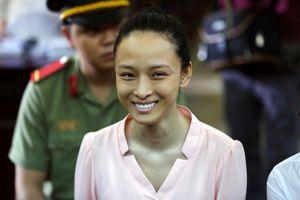 Đình chỉ điều tra vụ Trương Hồ Phương Nga 'lừa đảo' 16,5 tỉ đồng