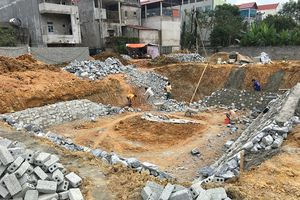 Thanh Hóa: UBND huyện Bá Thước tiếp thu phản ánh của Báo Tài nguyên & Môi trường