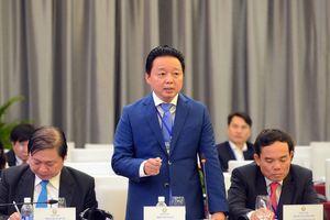 Bộ trưởng Trần Hồng Hà: Cần sớm hiện thực hóa các chiến lược về phát triển bền vững
