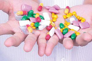 Cảnh báo nguy hại sức khỏe vì lạm dụng kháng sinh