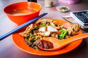 Các món độc đáo ở Malaysia, đến người kén ăn cũng phải khen ngon