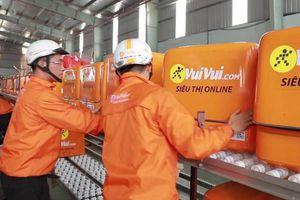 Từng được kì vọng vượt Thế Giới Di Động, Vuivui.com vẫn bị ông Nguyễn Đức Tài 'khai tử'