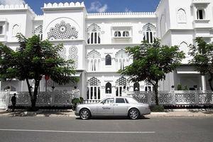 Khách sạn TajmaSago và nhà hàng Cham Charm của KhaiSilk về tay chủ mới