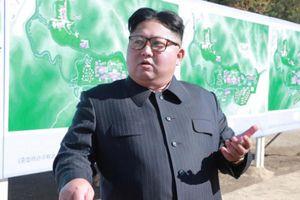 Triều Tiên 'nổi đóa' vì lệnh trừng phạt mới của Mỹ