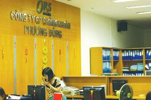 Chứng khoán Phương Đông bị đình chỉ hoạt động mua bán chứng khoán