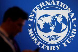 IMF tính hạ dự báo tăng trưởng kinh tế toàn cầu vì chiến tranh thương mại