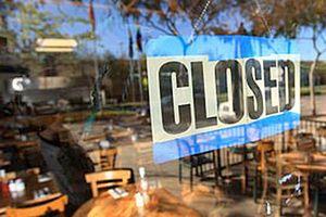 1.219 nhà hàng ở Anh phải đóng cửa vì tác động tiêu cực của Brexit
