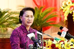 Phát triển Đà Nẵng theo hướng hiện đại, thông minh mang tầm quốc tế và có bản sắc
