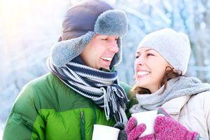 5 vấn đề sức khỏe phổ biến nhất trong mùa đông