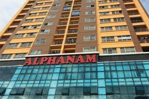 Công ty Cổ phần Alphanam E&C phát hành cổ phiếu ra công chúng