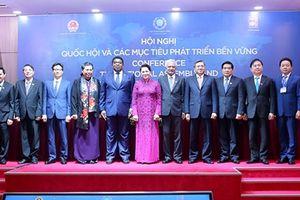 Việt Nam khẳng định nỗ lực thực hiện mục tiêu phát triển bền vững