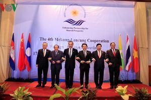 Thúc đẩy hợp tác năng lực sản xuất, kết nối khu vực Mekong