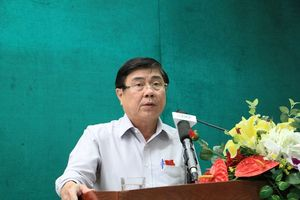 Chủ tịch TPHCM: Không lợi dụng kẽ hở pháp luật để mưu cầu cá nhân