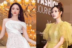 Hương Giang - Midu đối lập phong cách nhưng đều lọt top mặc đẹp nhất tuần