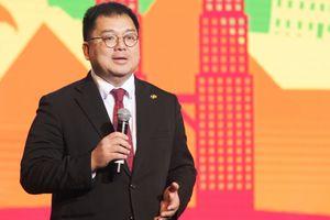 Chủ tịch FPT Software Hoàng Nam Tiến: 'Trí tuệ người Việt trẻ có thể sánh vai với cường quốc năm châu'