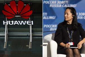 Mỹ tung bằng chứng gian lận, mấu chốt để buộc tội Giám đốc tài chính Huawei