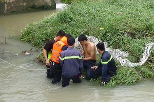 Tìm thấy thi thể người phụ nữ bị nước cuốn trôi ở Quảng Nam