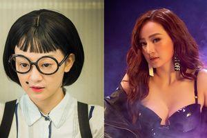 Kết hợp cùng Yanbi, cựu thành viên Mắt Ngọc gây ngạc nhiên với 2 hình ảnh đối lập