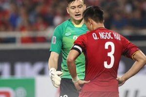 Đội hình tiêu biểu AFF Cup 2018: ĐT Việt Nam áp đảo với 5/11 vị trí