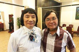 Minh Vương, Thanh Tuấn tổ chức liveshow tri ân khán giả nhân kỷ niệm 100 năm cải lương