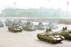 Ngạc nhiên trước thay đổi chóng mặt của Quân đội Trung Quốc sau 40 năm