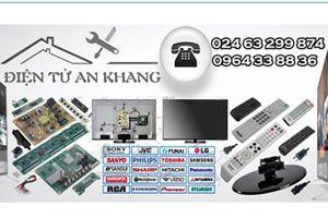 Địa chỉ sửa chữa tivi uy tín nhất tại Hà Nội