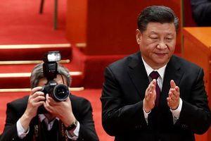 Ông Tập Cận Bình: 'Trung Quốc không bao giờ tìm cách bá quyền'