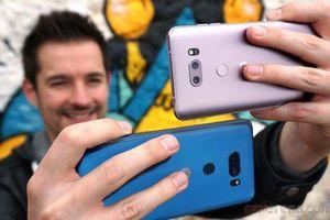Samsung và LG sẽ trình diễn smartphone 5G tại MWC 2019