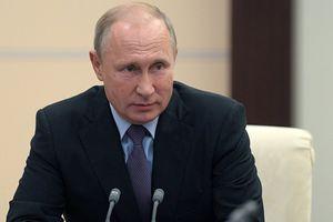 Thế hệ vũ khí mới của Nga là dành cho những người có 'tư duy hiếu chiến'