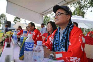 Những người âm thầm 'gieo giấc mơ' World Cup cho Việt Nam