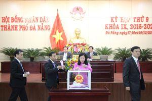 Đà Nẵng cấm quan chức vận động bỏ phiếu tín nhiệm