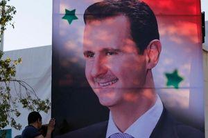 Mỹ tuyên bố chắc như đinh đóng cột về số phận Tổng thống Assad